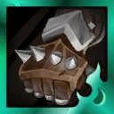Shadow Gloves Build
