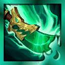 Spectral Spear of Shojin Build