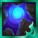 Very Dark Blue Buff Build