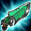 Hextech Gunblade Build