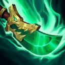 Spear of Shojin Build