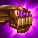 Jeweled Gauntlet Build