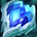 Frozen Heart Build