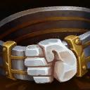 Giant's Belt Build