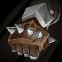 Sparring Gloves Build