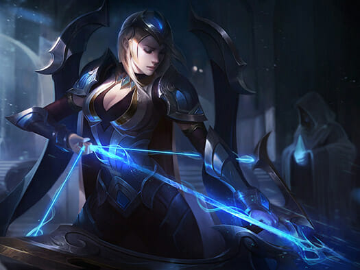 Ashe Guide for New Players to LoL
