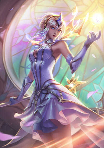 Best Champion for New Players Lux