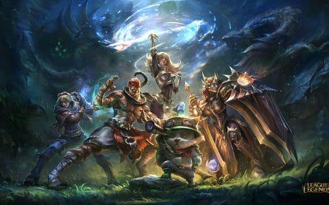 League of Legends Beginner Guide