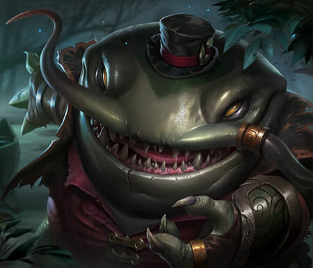 Tahm Kench Best LoL New Player Champ