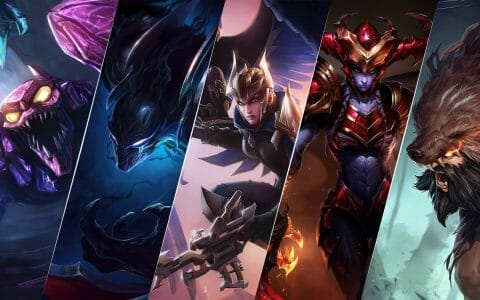 Learn How to Choose a Champion in League of Legends to Master to Help You Win More Games