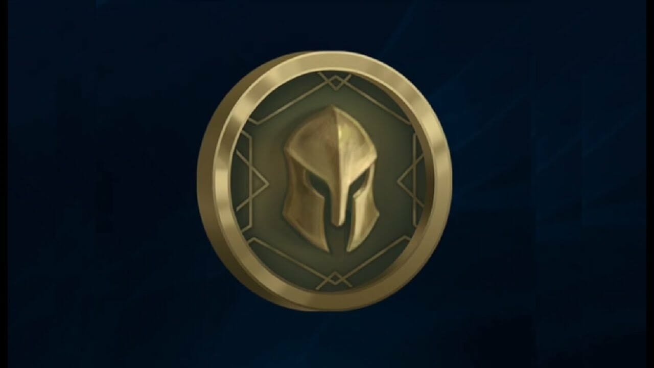 Champion Shard Used to Unlock Free Champions in League of Legends