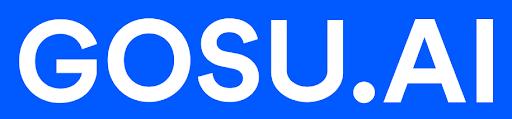 Gosu AI Logo