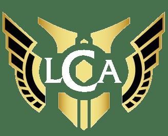 LoL Coach Academy Logo