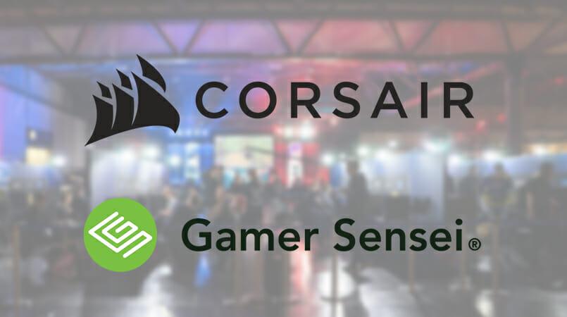 Gamer Sensei Logo