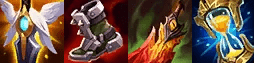 Items to Counter LoL Lethality