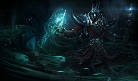 LoL Karthus Stats and Win Rate