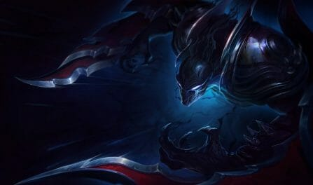 All Matchups Against Nocturne