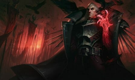 LoL Swain Counters and Best Teammmates