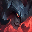 Aatrox Champion is an Average Tier Top Champ in League of Legends