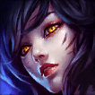 Ahri Champion is an Average Tier Middle Champ in League of Legends