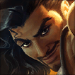 Akshan Champion is an Average Tier Middle Champ in League of Legends