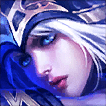Ashe Champion is an Average Tier Bottom Champ in League of Legends