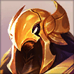 Azir Champion is an Average Tier Middle Champ in League of Legends