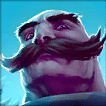 Braum Champion is an Average Tier Support Champ in League of Legends