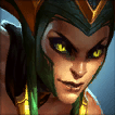 Cassiopeia Champion is Great Tier Middle in League