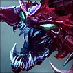 Cho'Gath Champion is an Average Tier Top Champ in League of Legends
