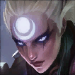 Diana Champion is an Average Tier Jungle Champ in League of Legends