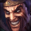 Draven Champion is a God Tier Bottom Champion in LoL