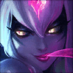 Evelynn Champion is an Average Tier Jungle Champ in League of Legends