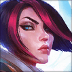 Fiora Champion is an Average Tier Top Champ in League of Legends