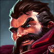 Graves Champion is an Average Tier Jungle Champ in League of Legends