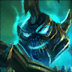 Hecarim Champion is Great Tier Jungle in League