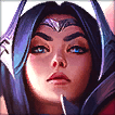 Irelia Champion is an Average Tier Top Champ in League of Legends