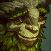 Ivern Champion is an Average Tier Jungle Champ in League of Legends