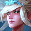 Janna Champion is a God Tier Support Champion in LoL