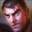 Jayce Champion is an Average Tier Top Champ in League of Legends