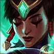 Karma Champion is an Average Tier Support Champ in League of Legends
