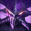 Kassadin Champion is an Average Tier Middle Champ in League of Legends