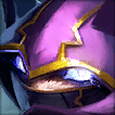 Kennen Champion is an Average Tier Top Champ in League of Legends