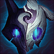 Kindred Champion is an Average Tier Jungle Champ in League of Legends