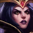 LeBlanc Champion is Great Tier Middle in League
