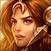 Leona Champion is a God Tier Support Champion in LoL