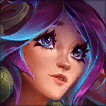 Lillia Champion is an Average Tier Jungle Champ in League of Legends