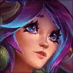 Lillia Champion is Great Tier Jungle in League