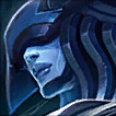 Lissandra Champion is an Average Tier Middle Champ in League of Legends