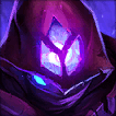 Malzahar Champion is a God Tier Middle Champion in LoL